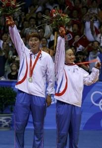 OLYMPICS-BADMINTON/